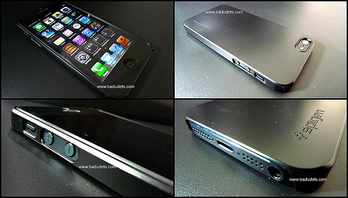 Original Ultra Thin Air case for iPhone 5