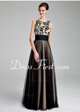 That perfect evening dress