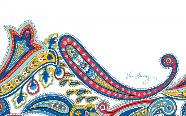 Paisley Pretty [Site Makeover]