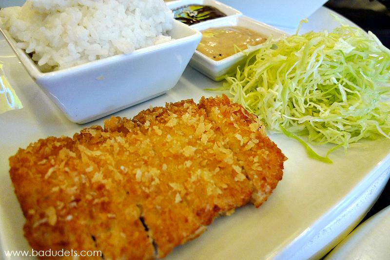 King Katsu for affordable katsu cravings