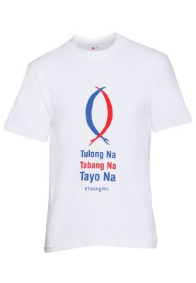 Where to buy Tulong Na, Tabang Na, Tayo Na T-shirt