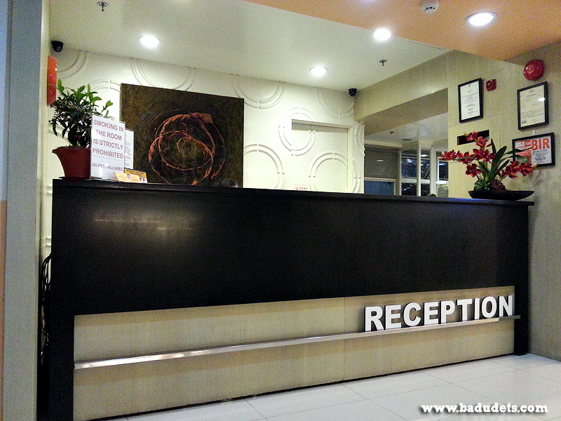 City Center Hotel in Baguio