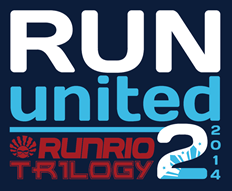 Registered: Run United 2 2014