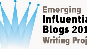 Emerging Influential Blogs 2014