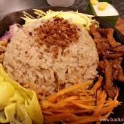 thaicoon Sizzling Bagoong Rice