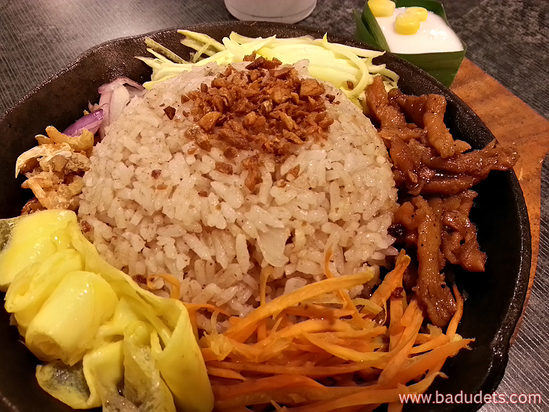 Thaicoon at SM North Edsa's Food Court