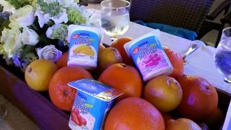 nestle fruit selection yogurt