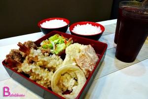 tokyo tokyo sumo2share meal