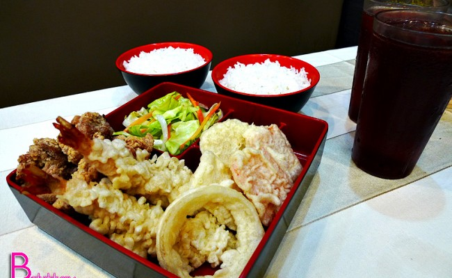 What's new at Tokyo Tokyo: An Autumn Affair