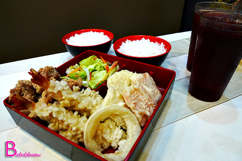 What's new at Tokyo Tokyo: An Autumn Affair
