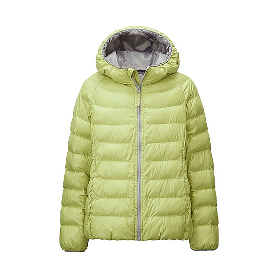 Uniqlo Heattech to keep you warm and toasty