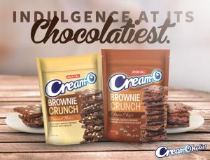 jack n jill cream o brownie crunch