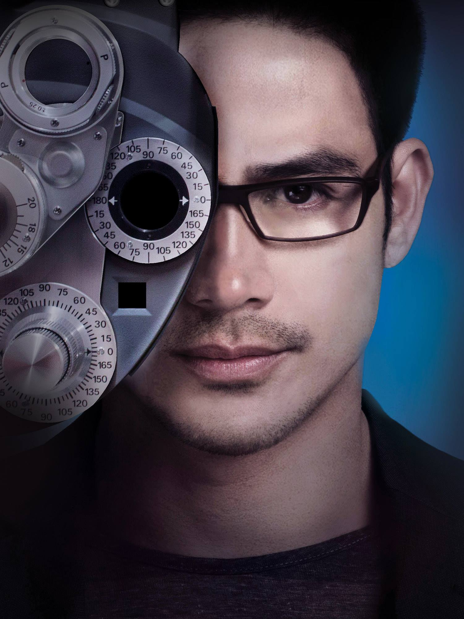 Seeing the World Better: Piolo Pascual for Essilor