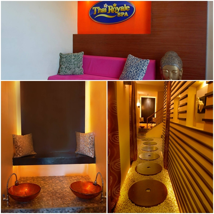 Thai Royale Spa: An Affordable Massage Spa Franchise in the Philippines
