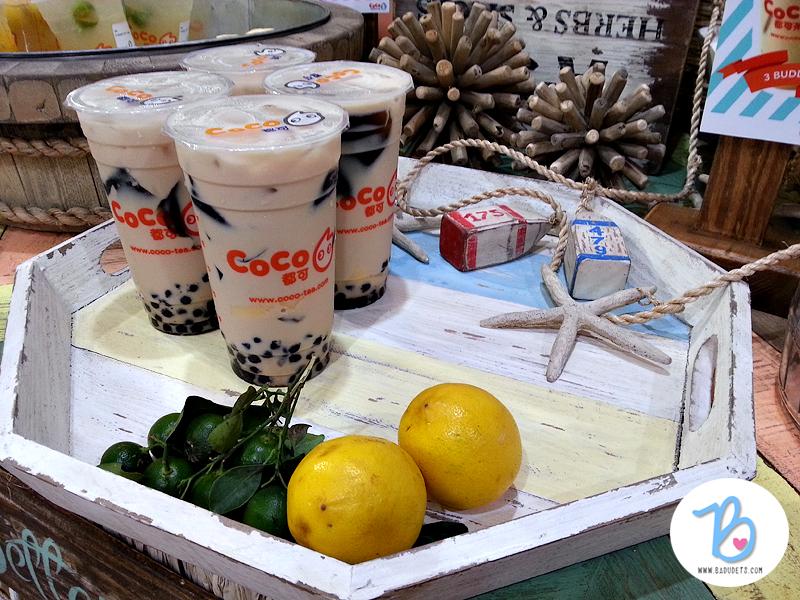 Cocoa Tea Recipes — Dishmaps
