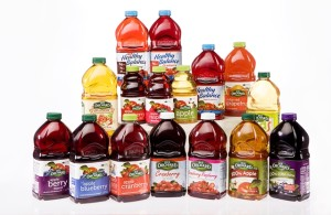 old orchard healthy fruit juices