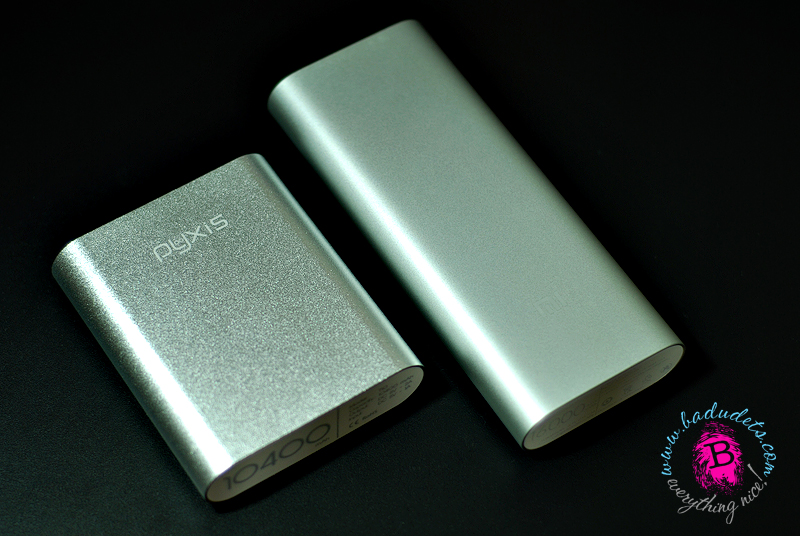 Xiaomi 16,000mAh Mi Power Bank review
