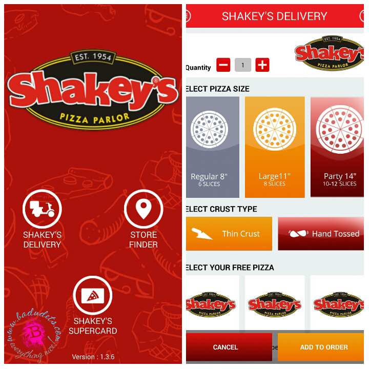 It's #ShakeysTime!