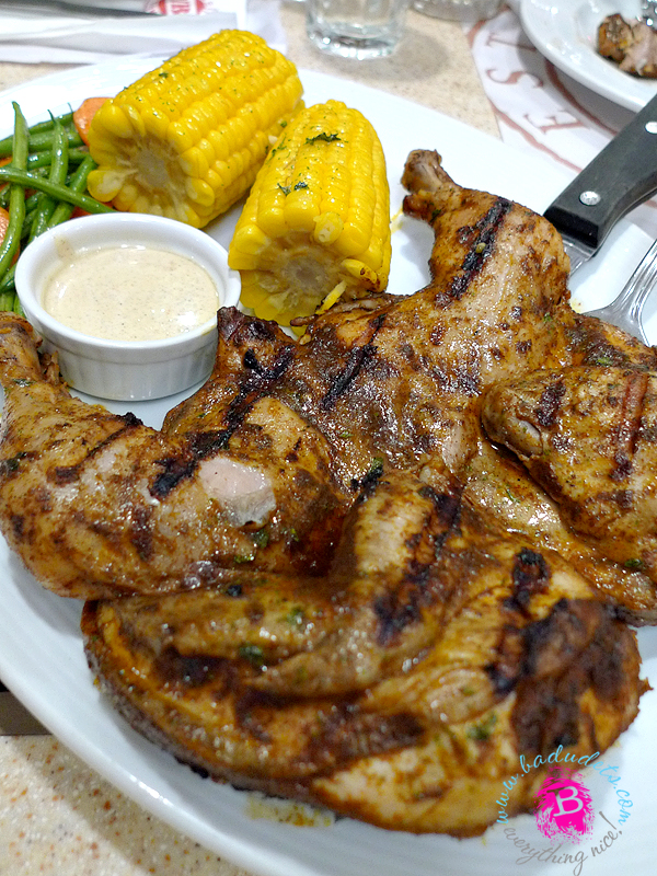 What's smokin' at RACKS: Smoked Spring Chicken