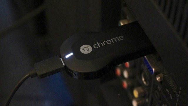 Chromecast: unifier of the internet and television