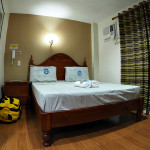 Cheap hotel in Tagaytay: Elegant Star Apartelle
