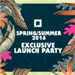 You're invited to Penshoppe Spring/Summer 2016 Exclusive Launch Party!