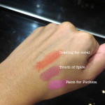 Maybelline Creamy Matte Lipstick in Touch of Spice
