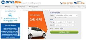 hybrid car rental in manchester