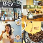 B&P All-Day Breakfast in Ortigas