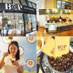 B&P All-Day Breakfast in Ortigas