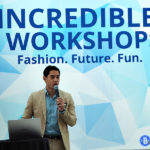 ASUS Incredible Workshops with Victor Basa and the new ASUS ZenBook UX305LA