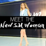 Meet the New SM Woman