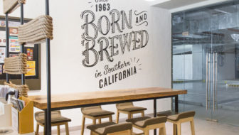 Coffee Bean and Tea Leaf continues to pour happy with 6 new branches