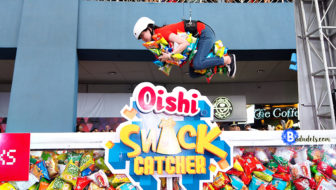 Oishi Snacktacular 2016 photos that will make you say OWow!