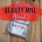 BeautyMNL Haul