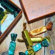 Villa del Conte Chocolates for Corporate Partners