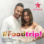 Foodtrip Season 2 premieres on Star World