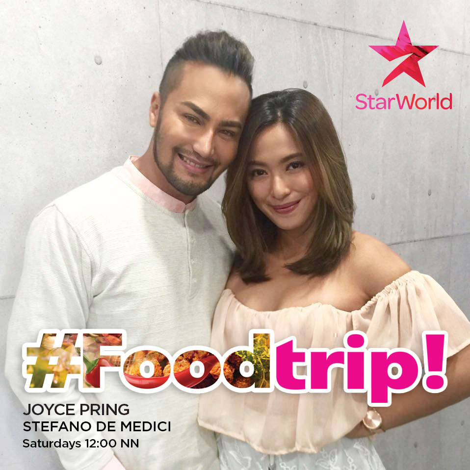 foodtrip season 2
