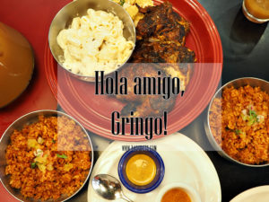 gringo ph review