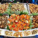 Streetfood Festival at SM Hypermarket