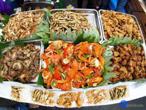 sm streetfood festival 2016