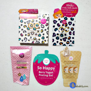 cathy doll philippines products