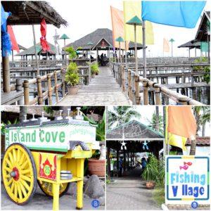 island-cove