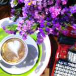 Sip, read, relax at Book and Borders Cafe Eastwood