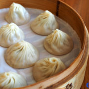 Paradise Dynasty's Xiao Long Bao, S Maison at the Conrad Manila