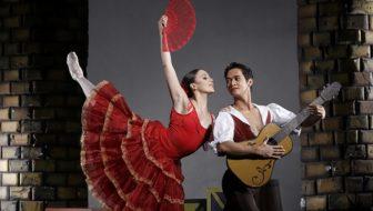 Watch Ballet Manila's Don Quixote