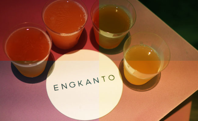 Get enchanted with Engkanto Craft Beer