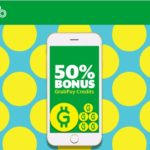 Load up and get up to Php 200 GrabPay credits