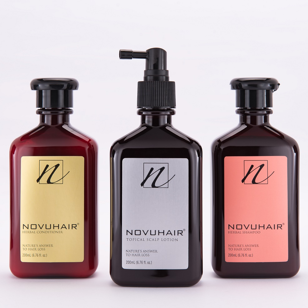 novuhair 3-in-1