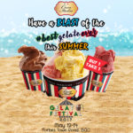 Casa Italia Treats Patrons to Buy One Free One Gelato on Mother's Day Weekend